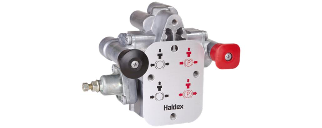 piece HALDEX TRCM